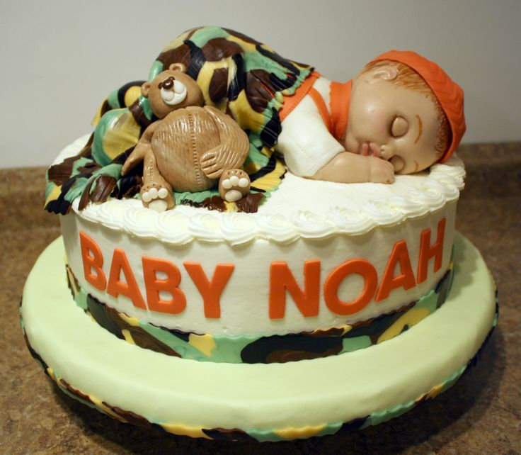94 Food Ideas For A Camo Baby Shower 20 Inspiration Gallery From