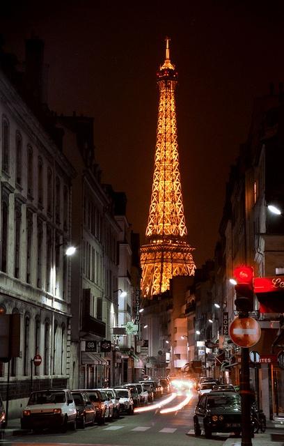 Paris                                                                                                                                                           Rue Saint-Dominique...                                                                    ..