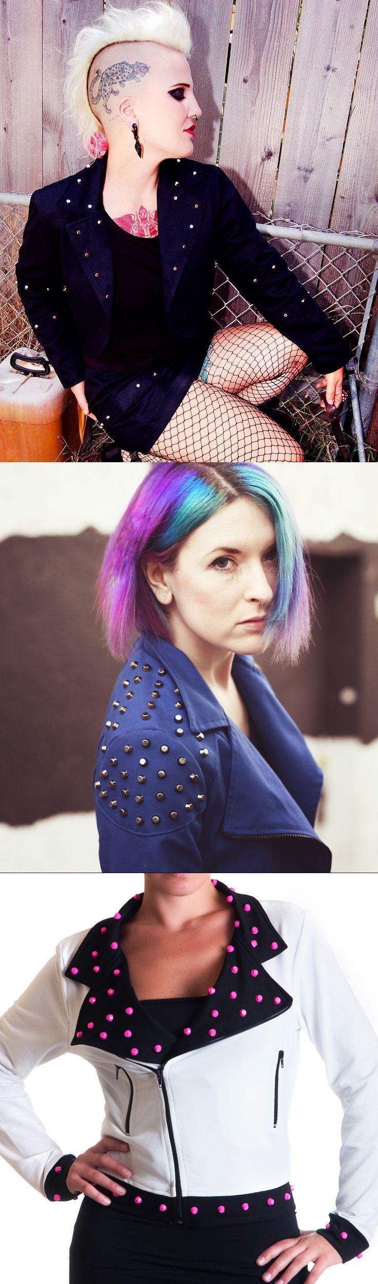 742 best punk rock fashion images on pinterest punk