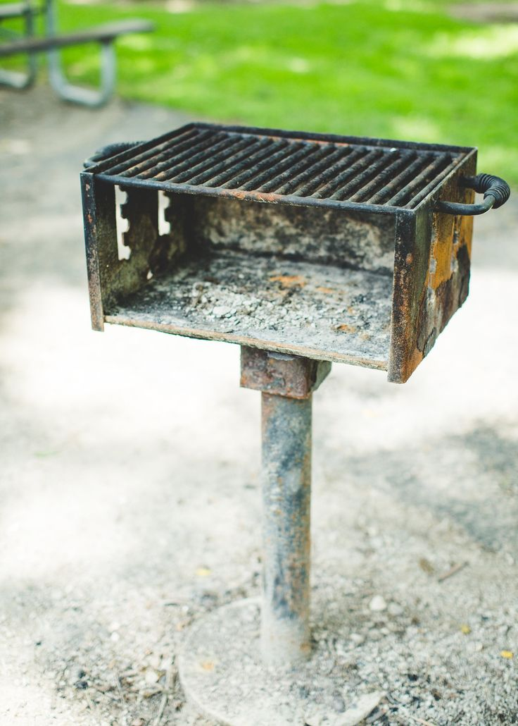How To Clean a Charcoal Grill — Cleaning Lessons from The Kitchn