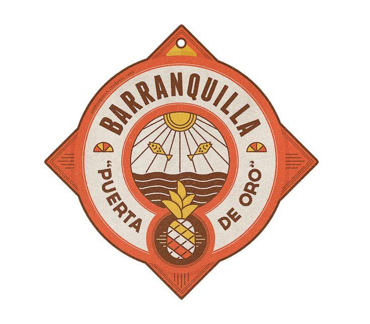 Barranquilla  by Jesus Cardenas
