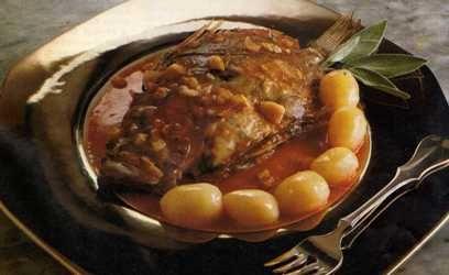 Balık Nasıl Pişirilmeli? Cevabı burada...
