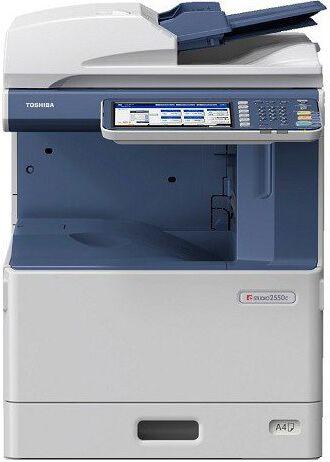 Mesin Fotocopy e-studio 2050c +RADF