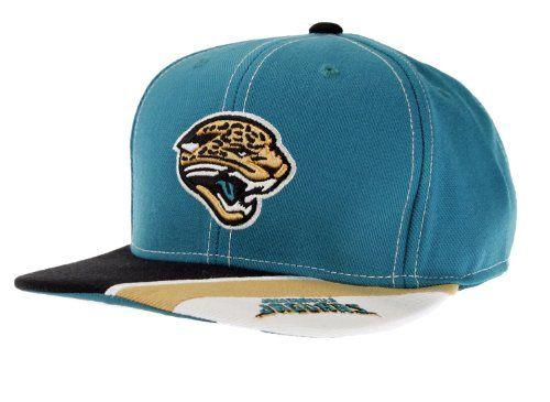 Jacksonville Jaguars Flat Bill Hats