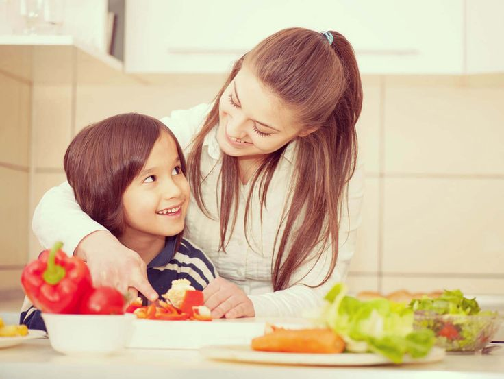 Τι πρέπει να φάει το παιδί μου για να του περάσει το κυολόγημα;