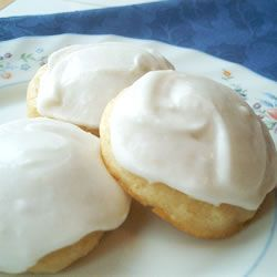 ricotta cookies! these cookies are the absolute best :)