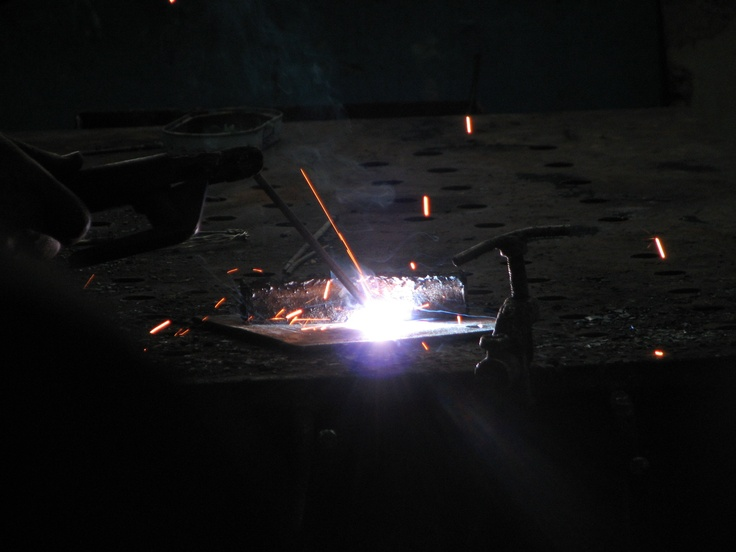 Welding (Star Wars Edition): Welding Stars, Stars War, Star Wars, War Editing