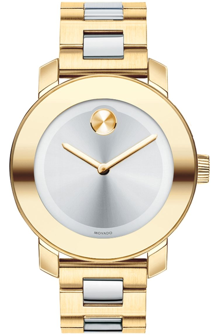 11 Best My Style Images On Pinterest Arquitetura Casual Watches Fossil Ch2977 Movado Bold Mid Size Watch 36 Mm Yellow Gold Ion