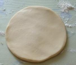 Recette Pâte brisée Thermomix par fany21 - recette de la catégorie Basiques