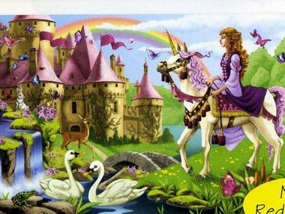 17 Best images about Fairy Tales For the Pure at Heart on ...