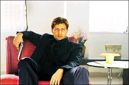 """Priyanshu Chatterjee in the Movie """"Main Rony Aur Jony"""""""