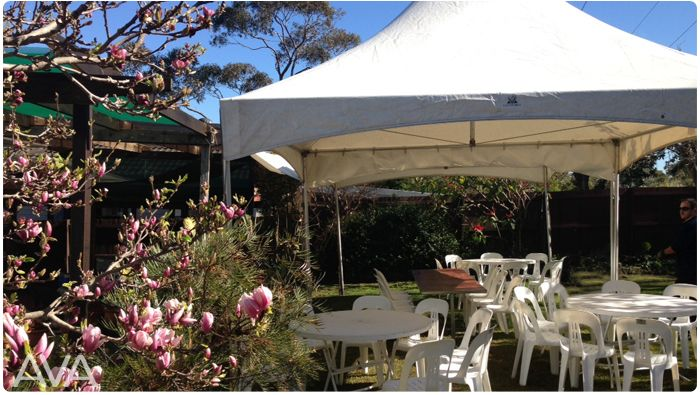 marquee for hire pagoda spring top northern beaches AVA PARTY HIRE Call us on 9938 5599 for a quote