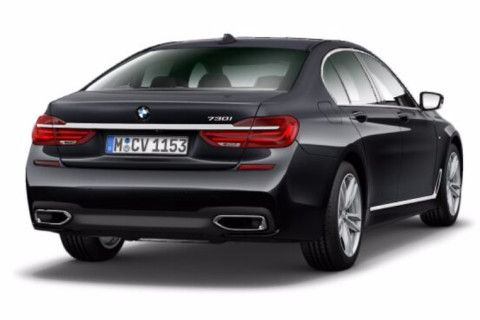 BMW 730i version launched in China and Turkey