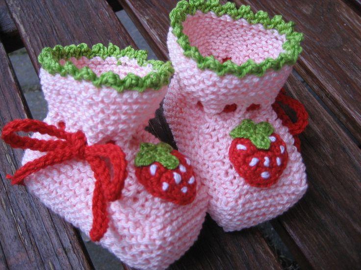 12 besten Babyschuhe Bilder auf Pinterest | Dawanda com, Babyschuhe ...