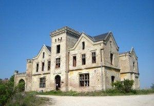 Somlószőlős, Zichy-kastély