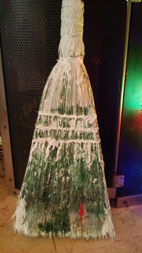 Χριστουγεννιατικη σκουπα