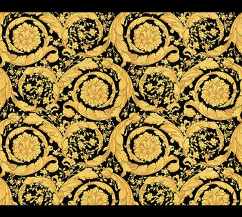 93583-4 Тапет винил Versace