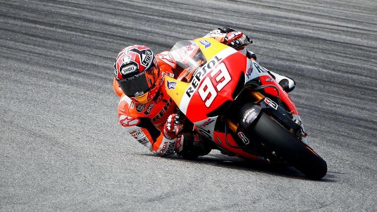 MotoGP - Testes em Sepang (3)