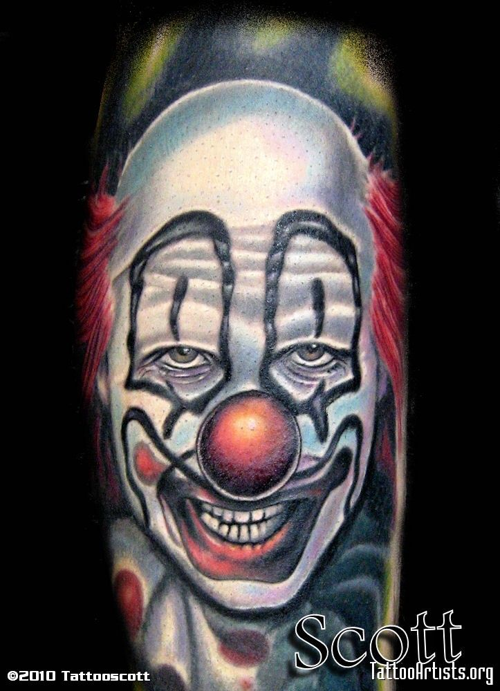 27 best evil joker tattoos images on pinterest joker tattoos tattoo ideas and design tattoos. Black Bedroom Furniture Sets. Home Design Ideas