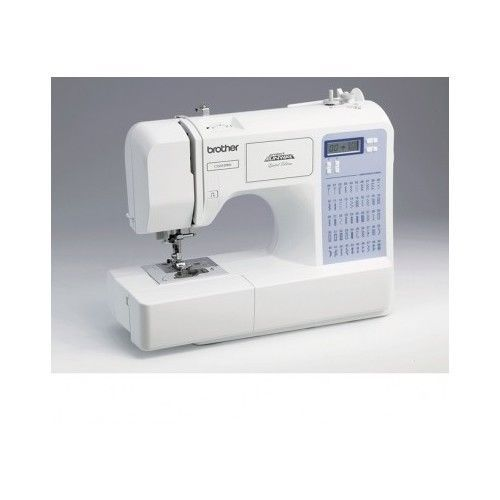 Brother Sewing Machine Heavy Duty Stitch Room Kit Computerized Fashion Design  #Brother