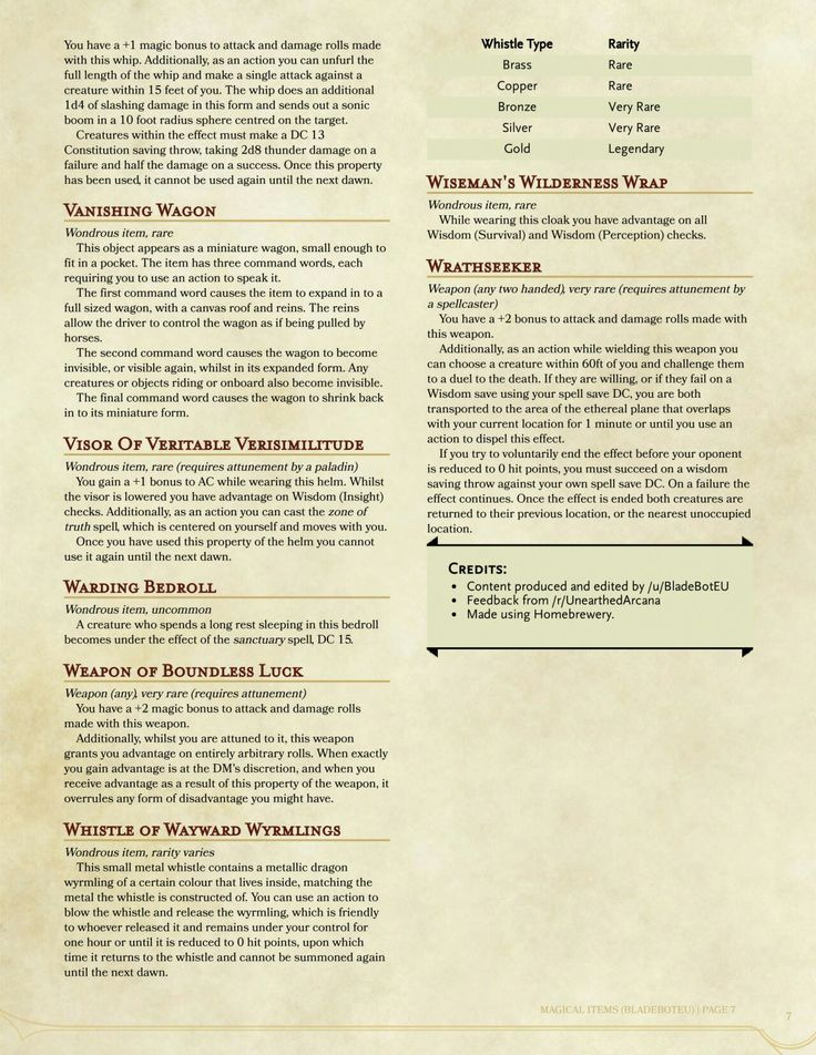 Best DD Concepts Images On   Dnd E Homebrew