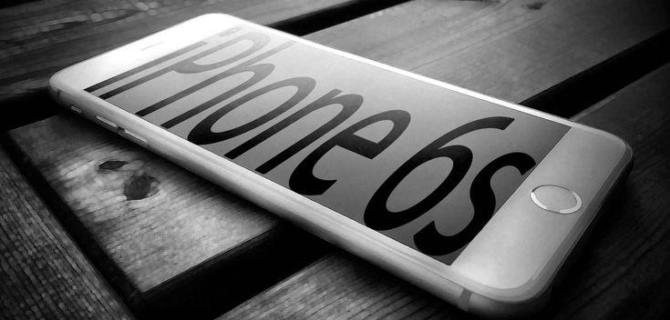 iPhone 6S: Apple bestellt größere Liefermengen - https://apfeleimer.de/2015/06/iphone-6s-apple-bestellt-groessere-liefermengen - Auch in diesem Jahr darf wieder mit einem enormen Ansturm auf die neuen iPhone-Modelle gerechnet werden und auch in diesem Jahr wird es wieder Lieferengpässe geben. Aber bei Apple will man bei der Einführung des iPhone 6S und iPhone 6S Plus im September besser gewappnet sein als in den Jahren z...