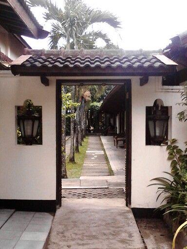 1000 Images About Indonesia Art Architecture Java Style On