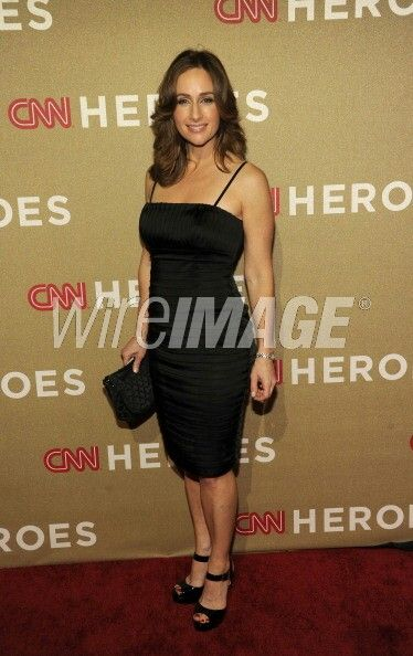 Alison Kosik CNN reporter.. Need I say more? | My favorite ...