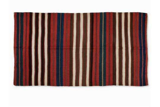 Woven Carpet made of Sheep's Wool, Azerbaijan, c. 1900 Sheep's woolAzerbaijan, c. 1900Colorful st