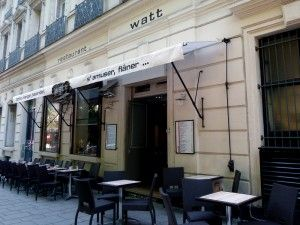 RESTO Watt V° plats à composer soi-même (pâtes, salades...) 15€