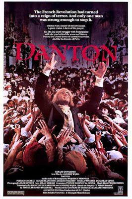 """Il Manoscritto del Cavaliere: """"Danton"""" di Andrzej Wajda: potente affresco storic..."""