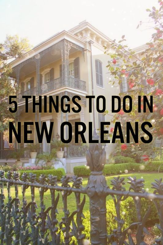New orleans gambling things to do