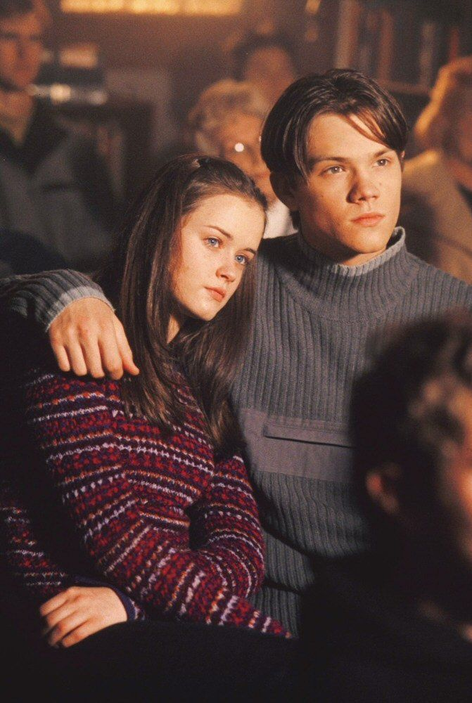 17 Love Lessons We Learned from Gilmore Girls