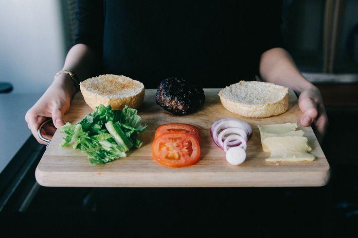 Burger vegetali: confronto tra i prodotti per vegetariani e vegani.