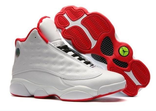 Retro Jordan 13 XIII Men Basketball Shoes 8 12 (Different