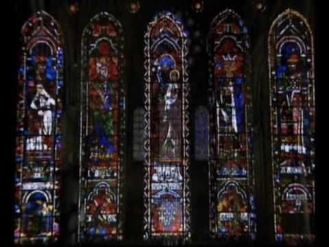 Patrimoni dell'Umanità - Cattedrale di Chartres - Parte 2