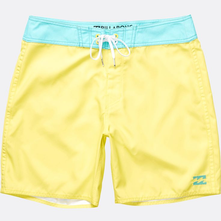 "ALL DAY ORIGINALS 17"" BOARDSHORT 