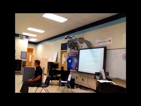 Teaching the Game-Sight Singing Middle School Day 1 of the program Forbidden Pattern S-Cubed - YouTube