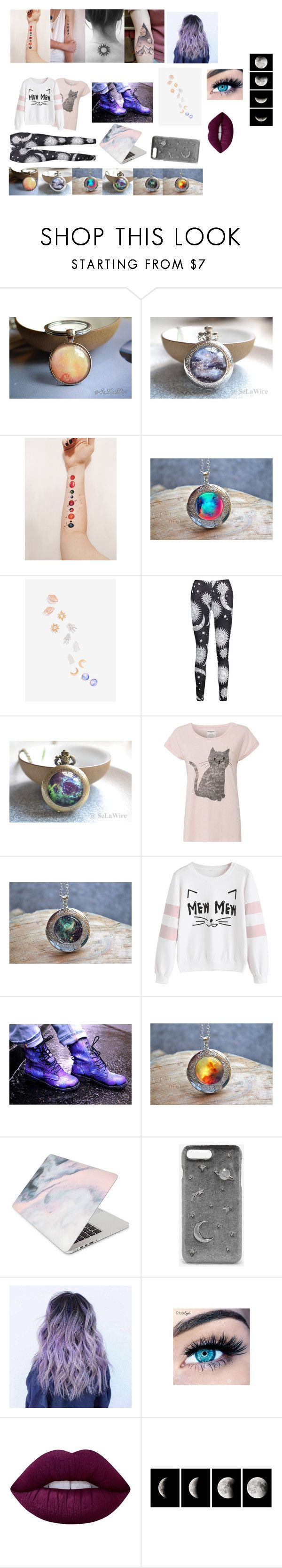 """""""The galaxy is in Orion's Belt