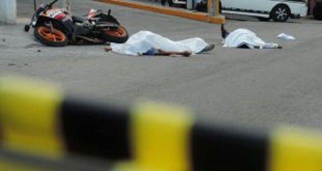 Matan a dos hombres en la Vicente Guerrero, Chilpancingo - http://www.notimundo.com.mx/estados/hombres-vicente-guerrero-chilpancingo/