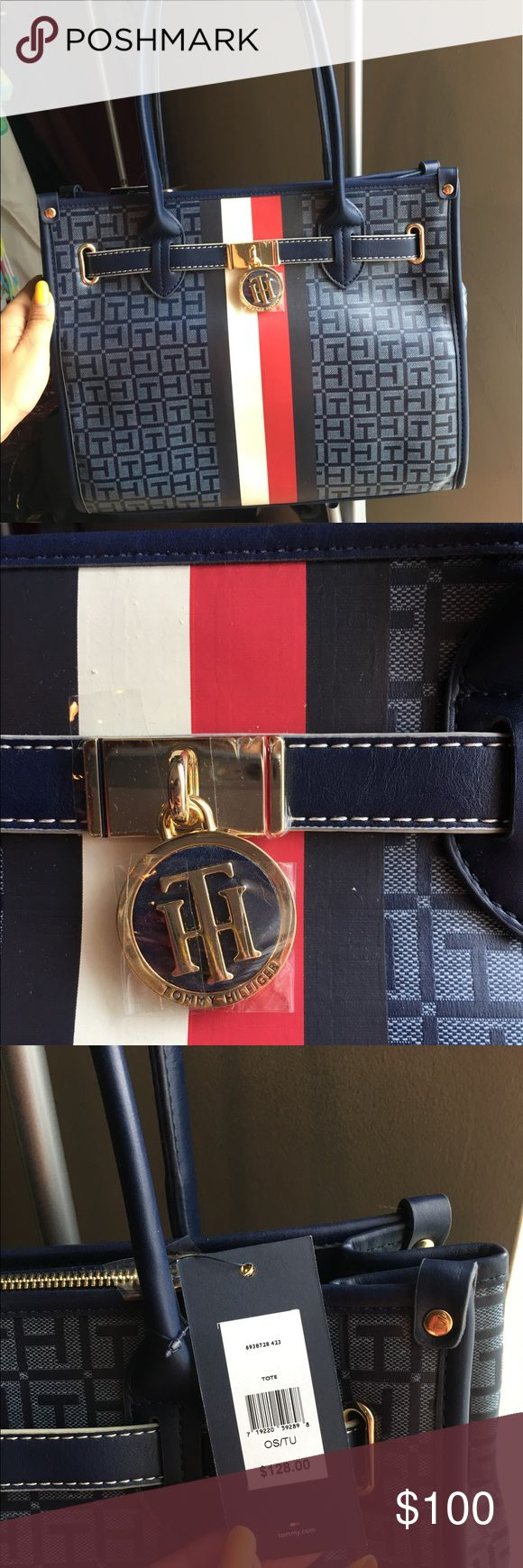 Tommy Hilfiger purse Brand new Tommy Hilfiger purse. Brand new with tags. Willing to bargain price. Tommy Hilfiger Bags