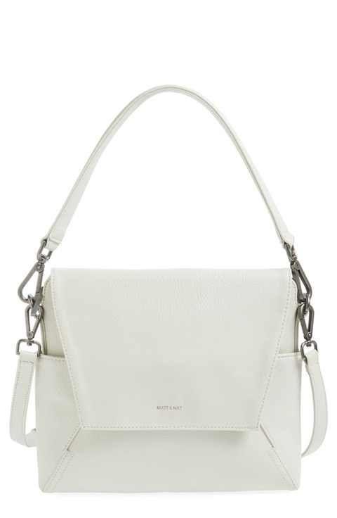 Matt & Nat 'Minka' Vegan Leather Shoulder Bag