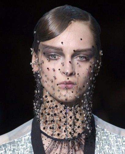 Paris Haute Couture autumn/winter 2012