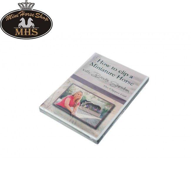 Een leuke #boek over het scheren van uw #paard #pony #shetlanders van MiniHorseShop! Voor 17.00 besteld direct verzonden.