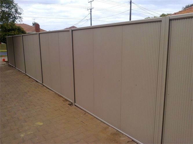 Lee Benson Fencing - Fencing Products