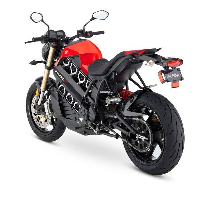 Brammo Electric Motorcycles. So amazing. I want a new toy.