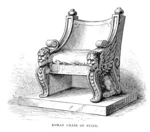 Roman Furniture