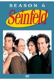 Seinfeld Season 5 Episode 23. Jerry scores premium tickets to a New Jersey Devils playoff game. He invites Kramer, Puddy, and Elaine along. But Jerry gets weirded out when Puddy shows up at the game and paints his face ...