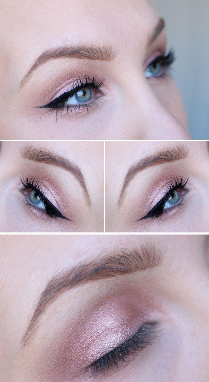 Rose Makeup Brushes: Infallible MakeUp Looks