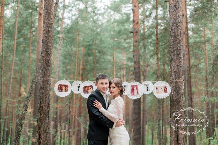 Свадебная фото сессия. Новосибирск.